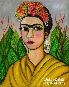 New Frida Series brewing....